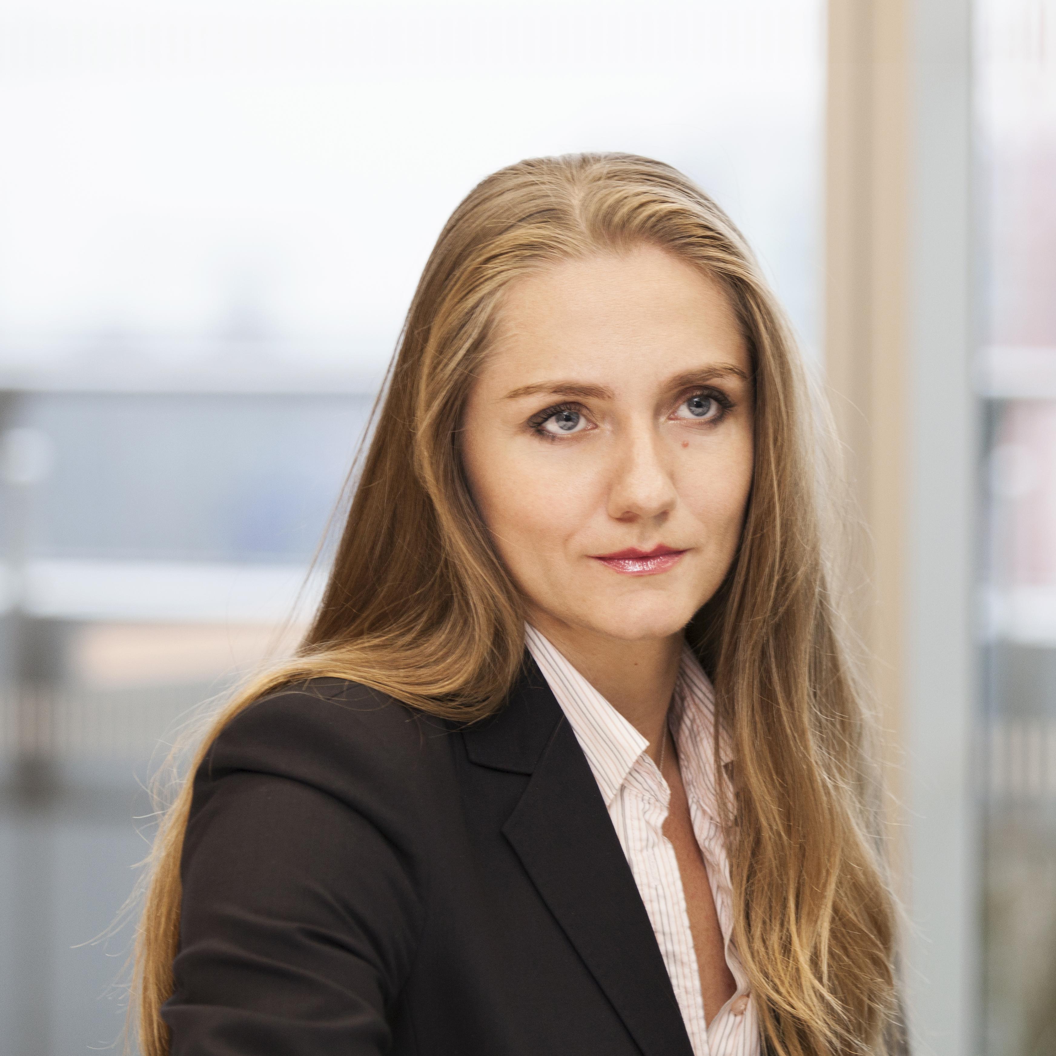 Ivanna Dorichenko