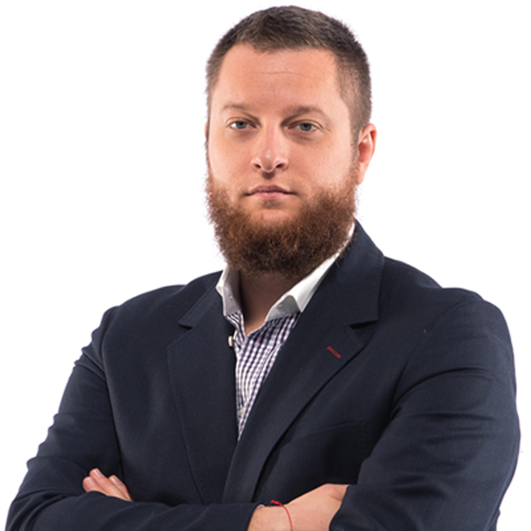 Андрей Ставнистер