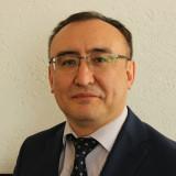 Kairat Nazhmidenov FAO