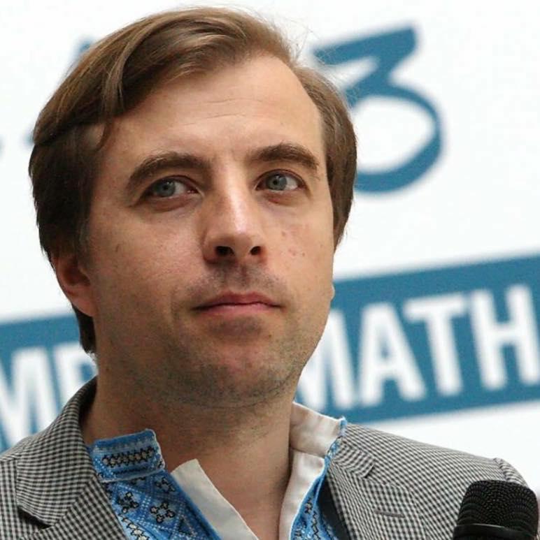 Andrey Dlygach