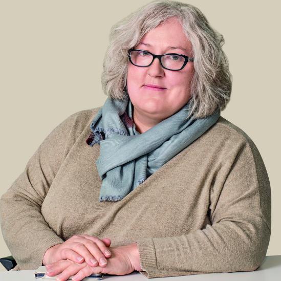 Helen Fairlamb