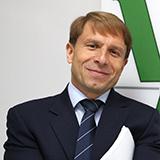 Николай Горбачев