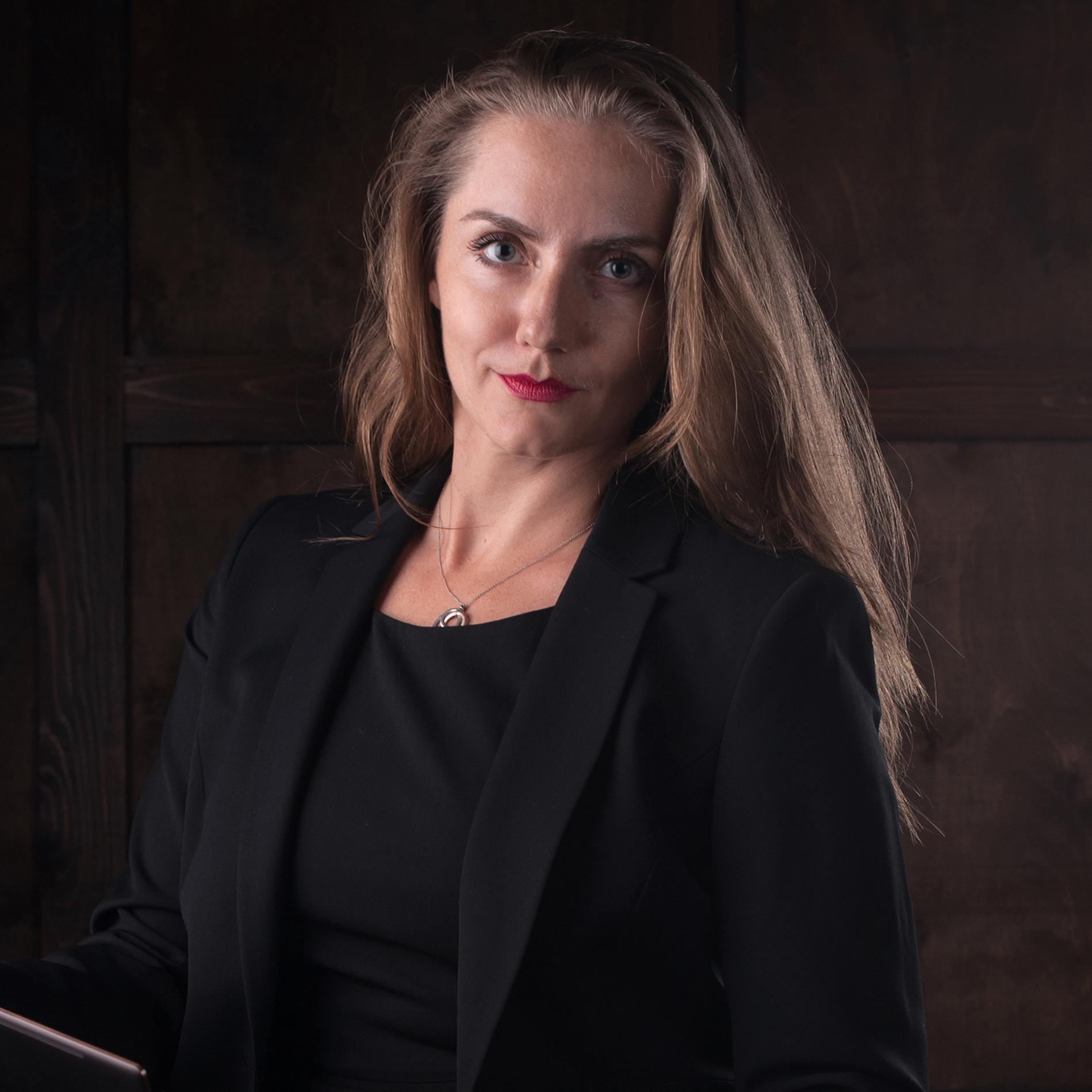 Иванна Дориченко