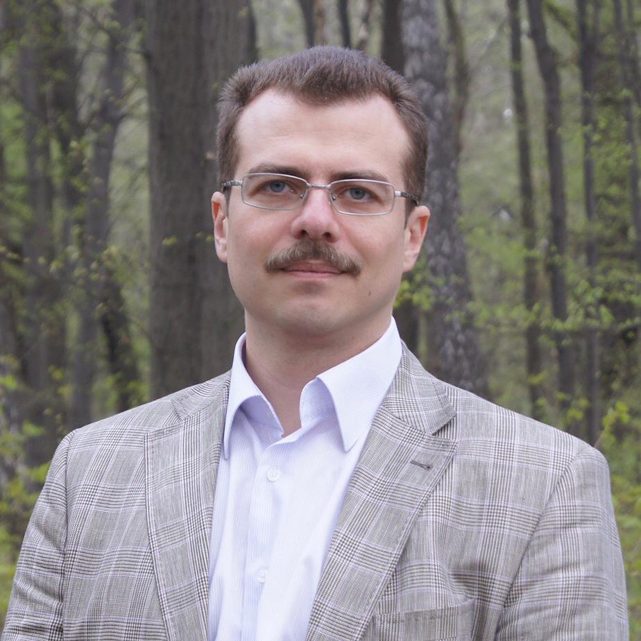 Sergey Mazurenko