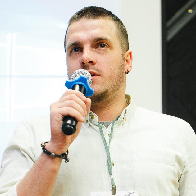 Дмитрий Михальчук