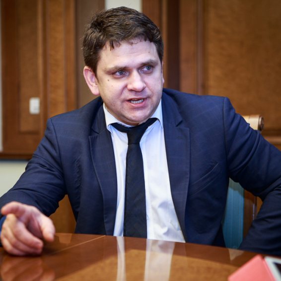 Andrey Ryazantsev