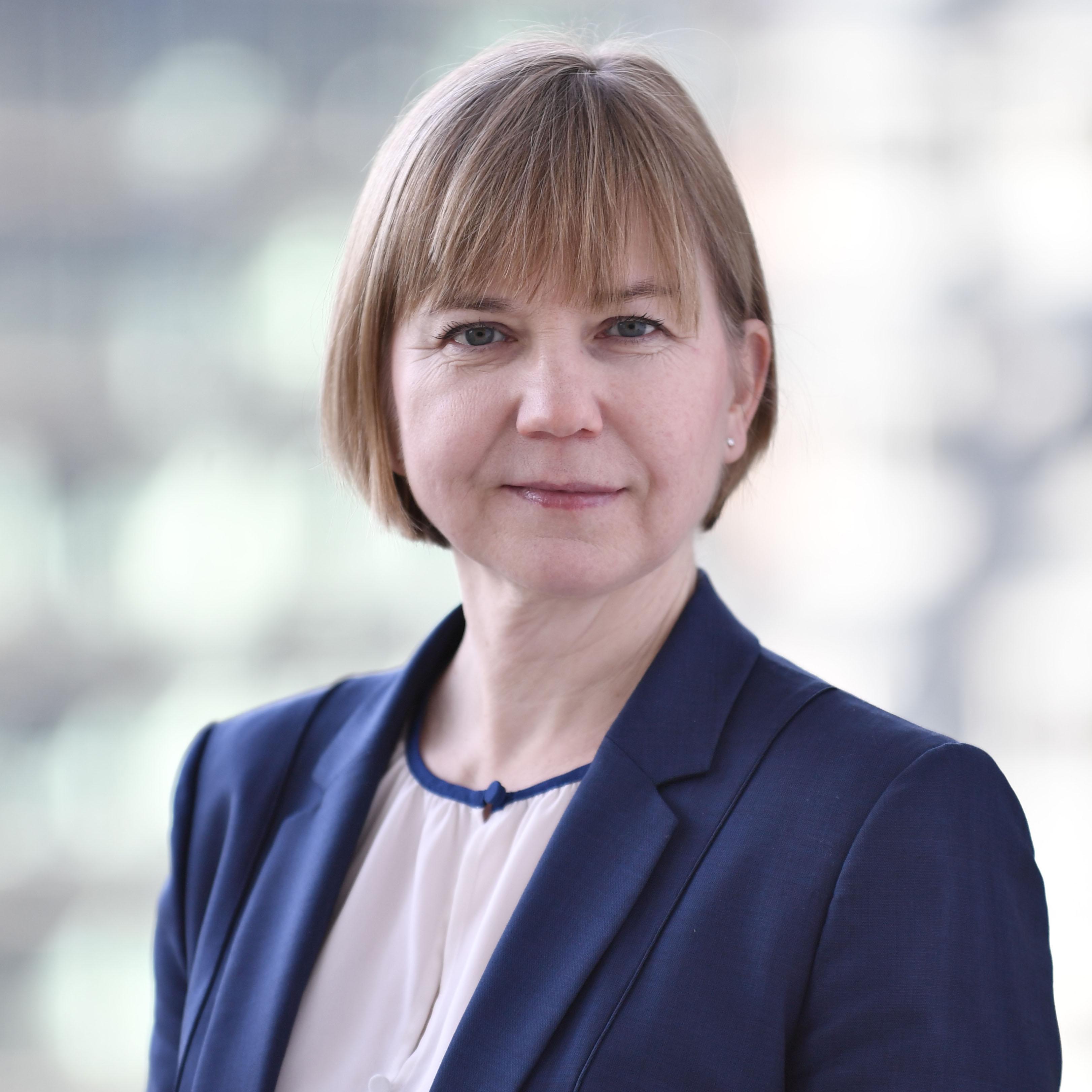 Natalya Zhukova
