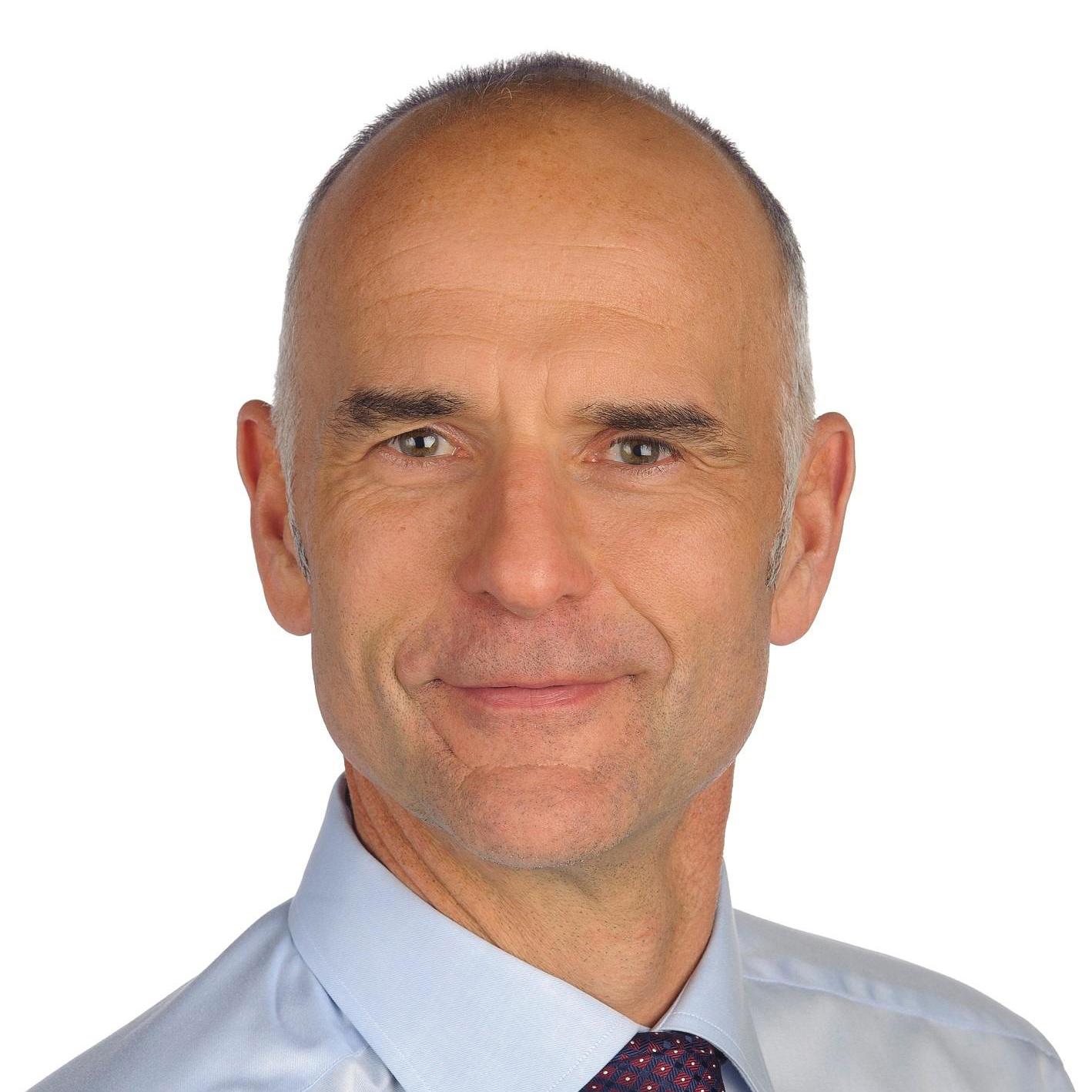 Christian Joerg