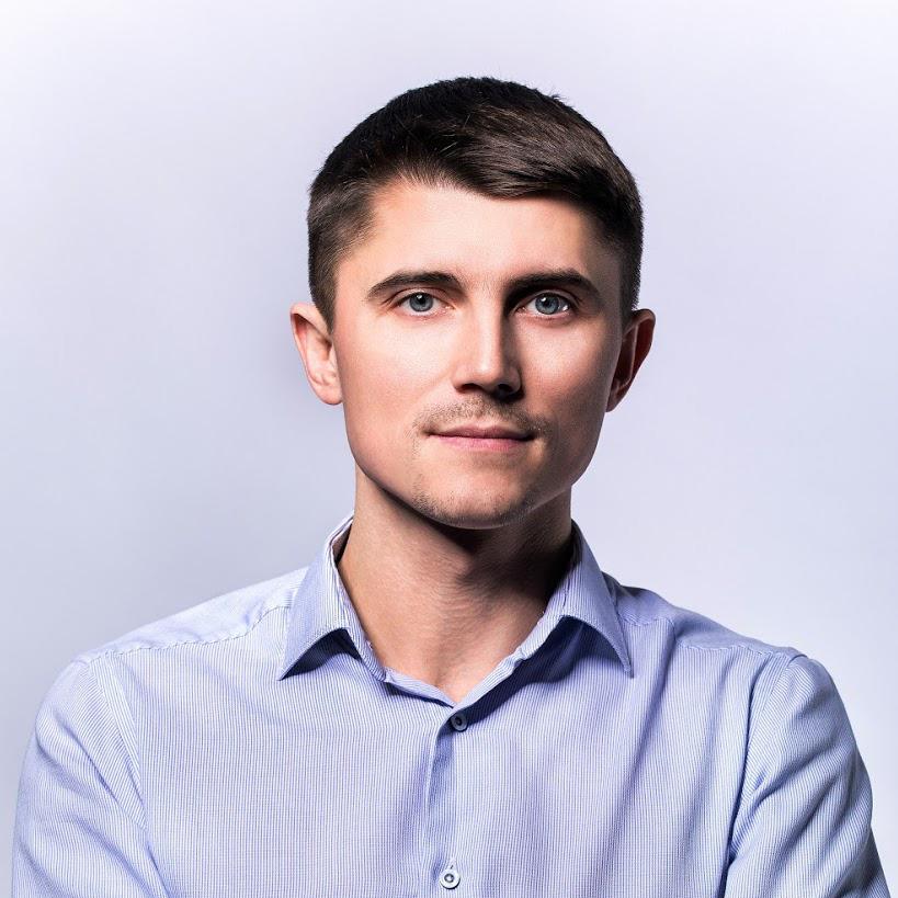 Alexandr Maschenko