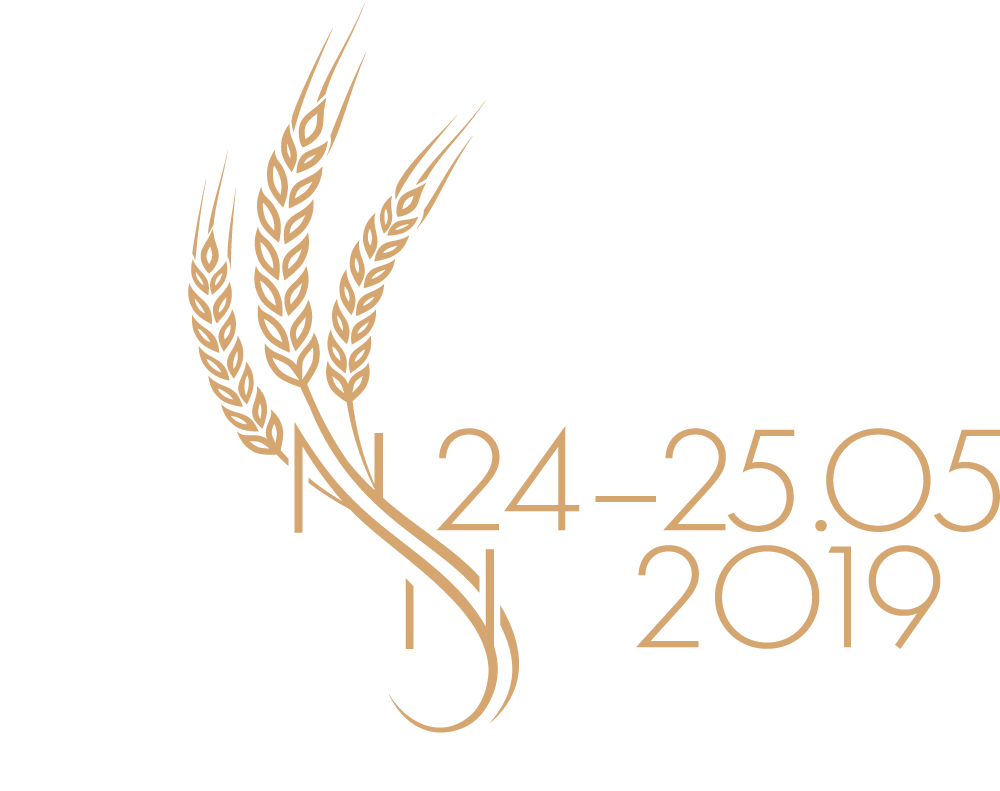 AGRO TITANS MEET HERE - GRAIN UKRAINE