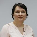 Светлана Малыш