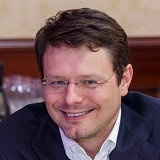 Дмитрий Мотузко