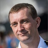 Maxim Shirokov