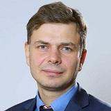 Антон Саболевський