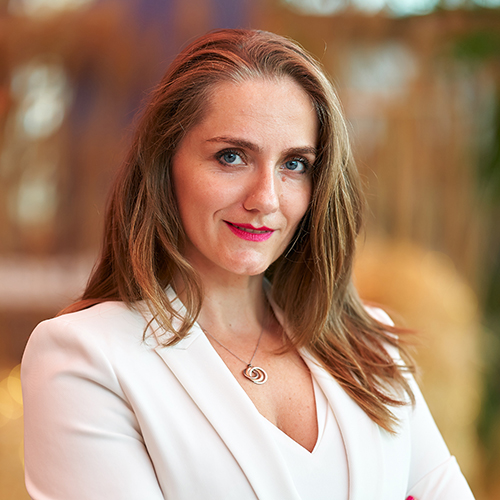 Іванна Доріченко